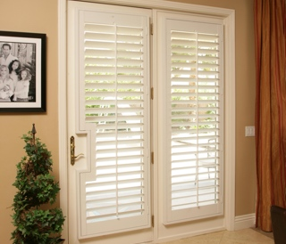 French Door Shutters In Cincinnati, OH