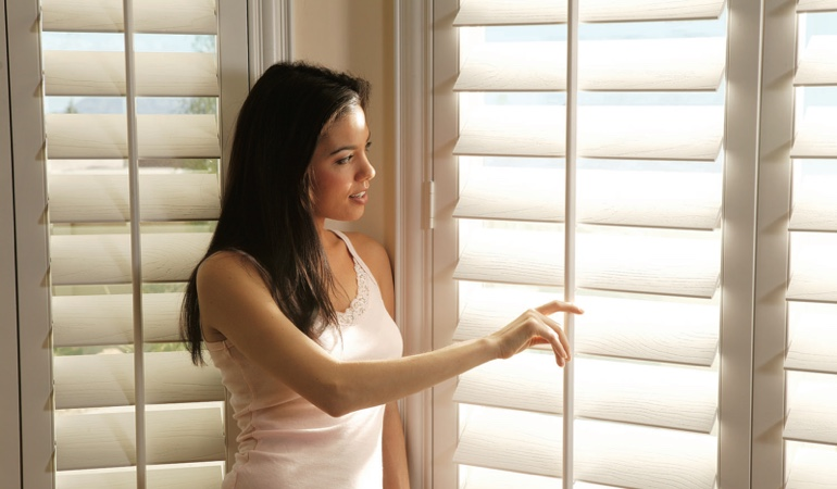 How To Buy Plantation Shutters In Cincinnati, OH