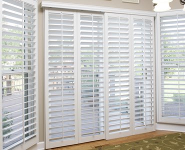 Cincinnati sliding glass door