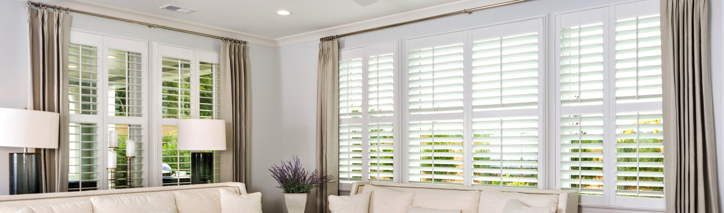 Polywood Shutters Paints In Cincinnati